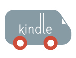 Kindle van icon